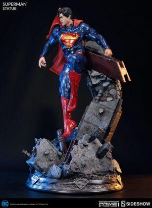 Prime 1 Studio Superman 8