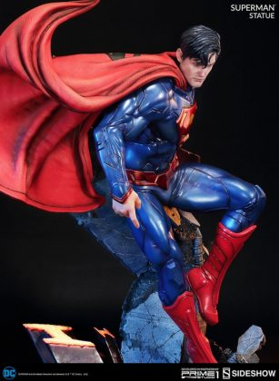 Prime 1 Studio Superman 9