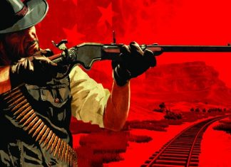 red-dead