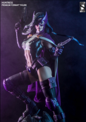 Sideshow Collectibles Huntress 1
