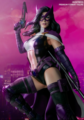 Sideshow Collectibles Huntress 3