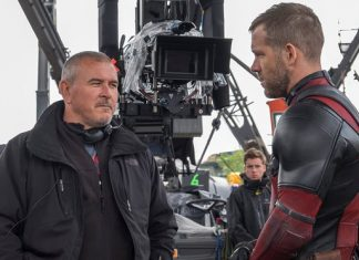 Tim Miller - Ryan Reynolds - Deadpool