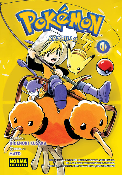 pokemon-amarillo-norma-editorial-critica-analisis-opinion-resena