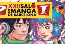 XXII Salón del Manga de Barcelona