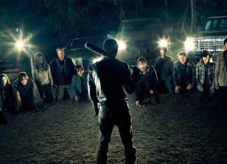 The Walking Dead - temporada 7