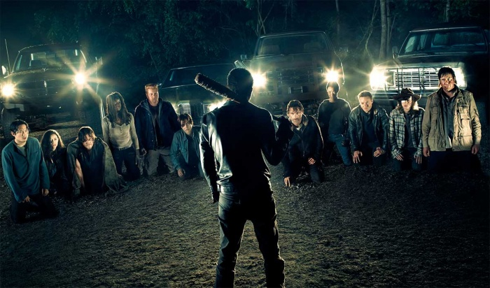 The Walking Dead - temporada 7