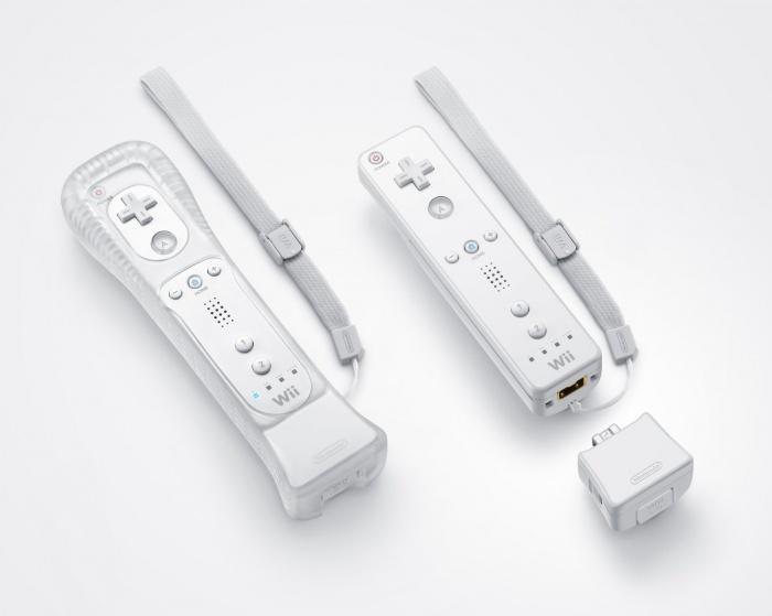 Wii mando