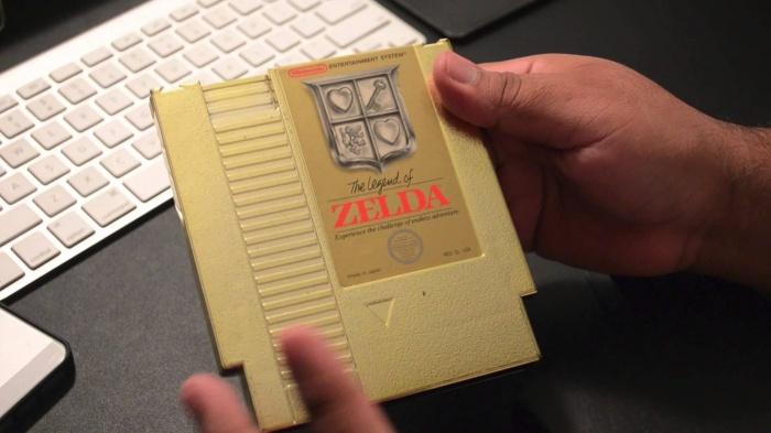 The Leyend of Zelda