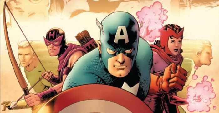 Avengers 1.1 Destacada