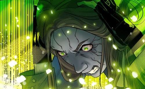'Hulk' #1 Destacada
