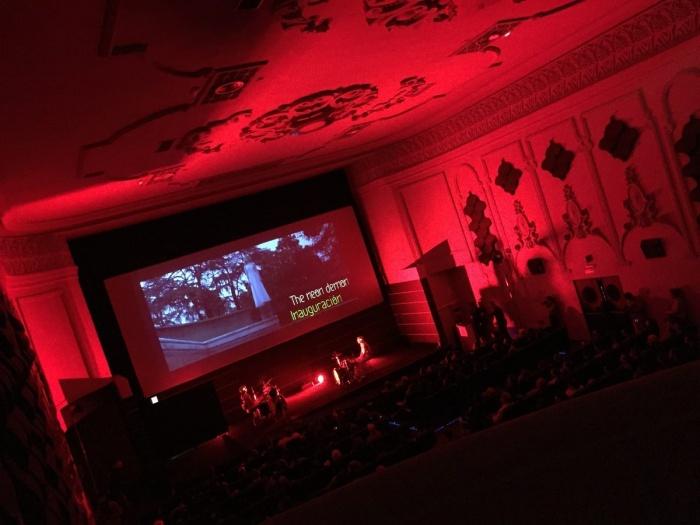 Festival Cine Fantástico de Málaga