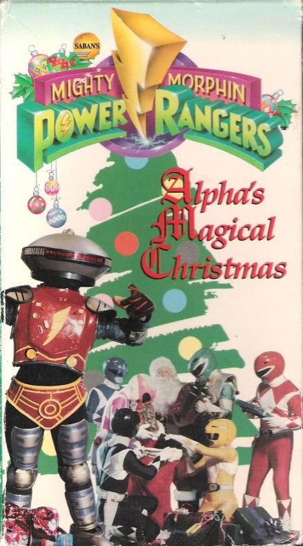 alpha christmas