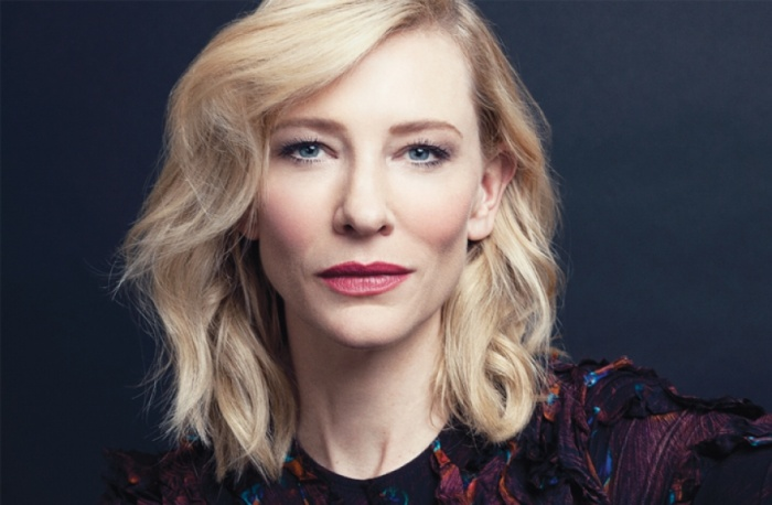 Cate Blanchett 'Avengers: Infinity War'