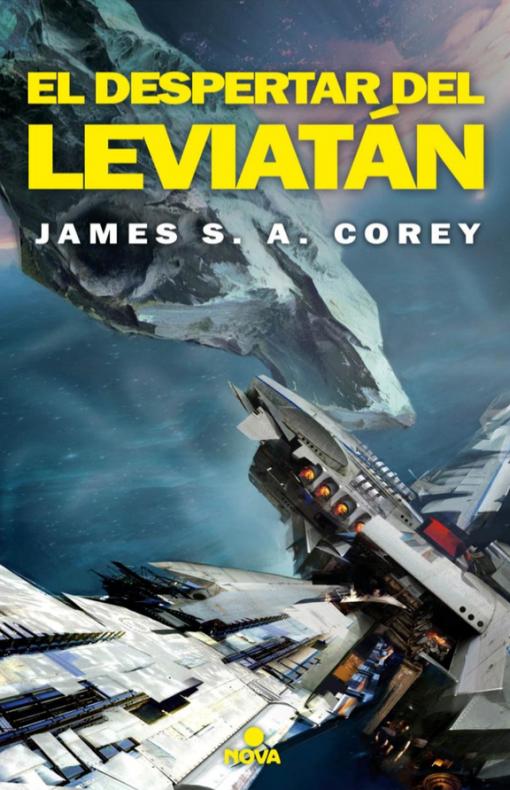 'El despertar del Leviatán'