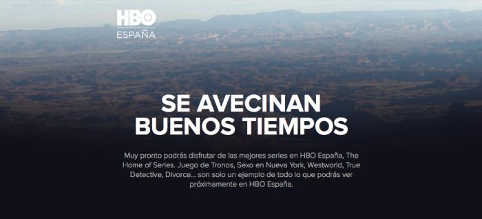 HBO en España