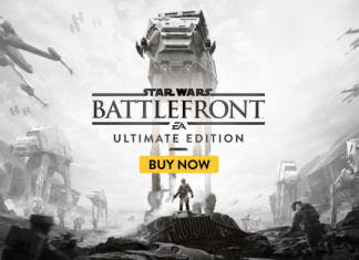 Star Wars Battlefront: Ultimate Edition