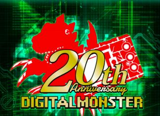 Aniversario Digimon