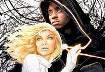 Cloak and Dagger - Capa y Puñal