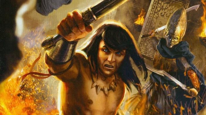 Conan 7