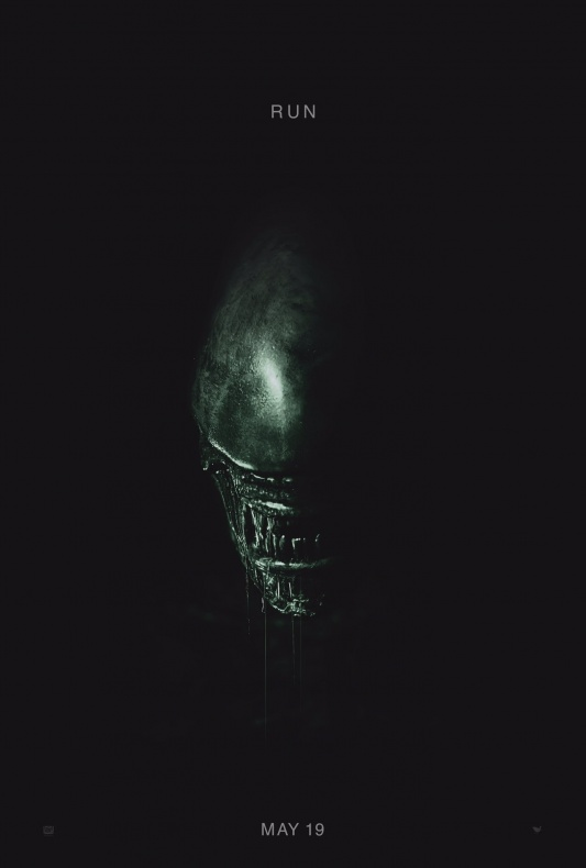 Cartel Alien: Covenant