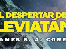 El despertar del Leviatán - destacada