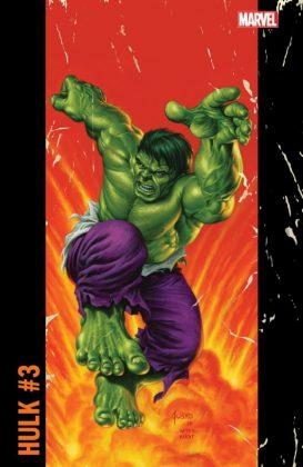 Hulk 3 Corner Box Variant