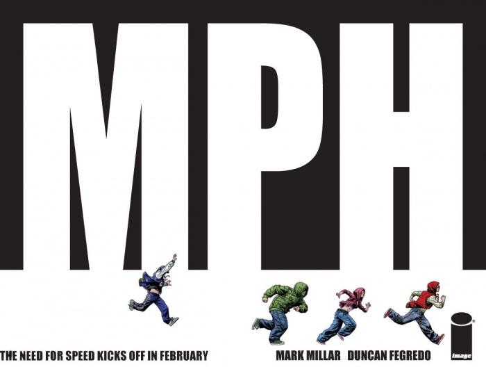 MPH - Millarworld