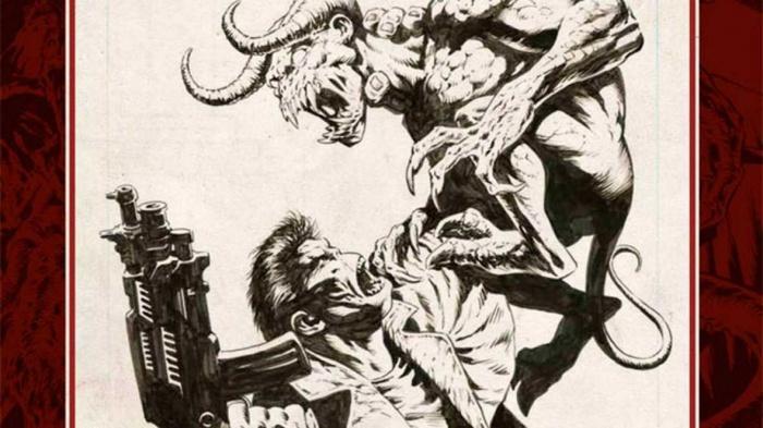 Monstruosidades 1