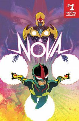 Nova 1 Cover