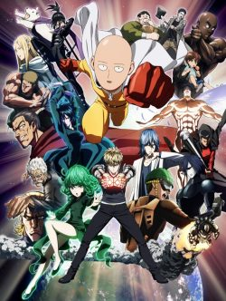one punch 1