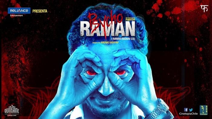 Psycho Raman