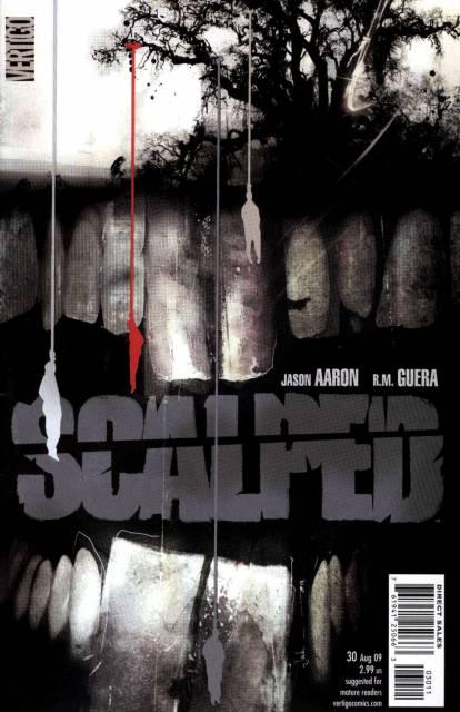 Scalped 5