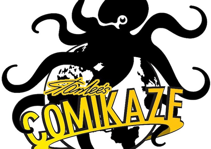 Stan Lee Comikaze