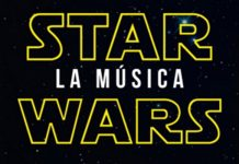 Star Wars - La música - destacada