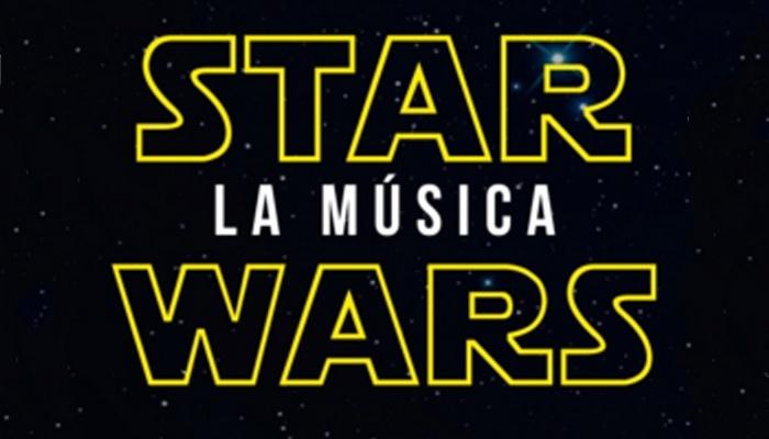 Star Wars - La música - destacada