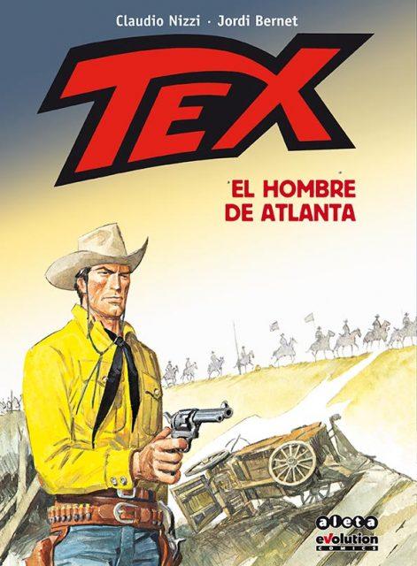 Tex Willer ALETA