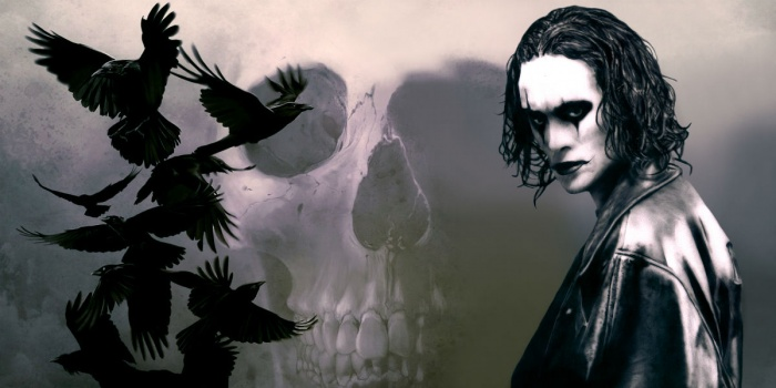 The Crow - El Cuervo