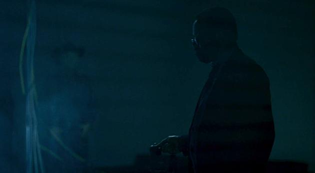 Westworld - 1x06 (The Adversary) 01