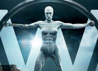 Westworld - logo destacada