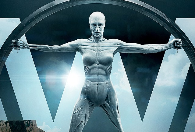 Westworld - logo destacada