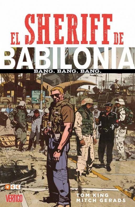ecc ediciones el sherif de babilonia bang bang bang