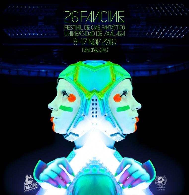 Fancine Festival de Cine Fantástico de Málaga
