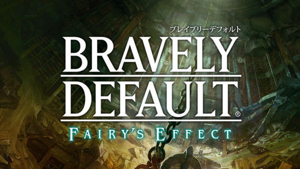 bravely default moviles