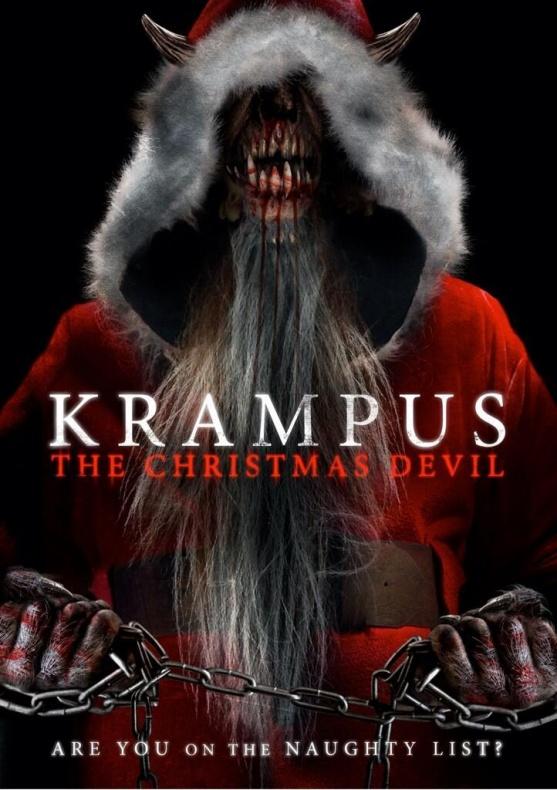 krampus christmas devil