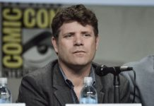 Sean Astin Stranger Things