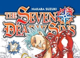 seven deadly sins 12 1