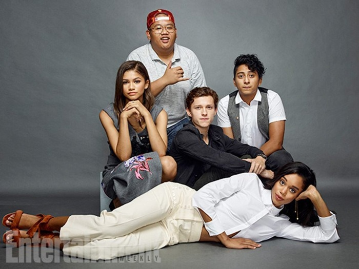 spiderman-homecoming-cast