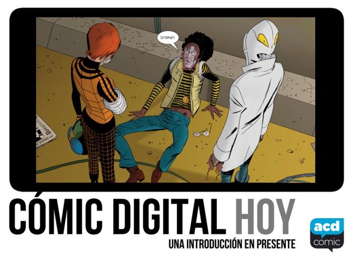 xx comic digital hoy portada web