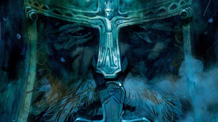 5 northlanders ecc ediciones la trilogia islandesa reseña opinion analisis critica