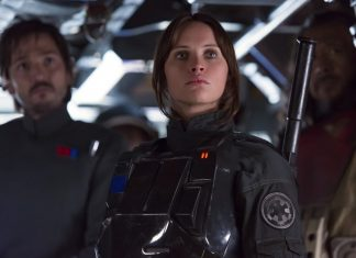 Crítica de 'Rogue One: una historia de Star Wars'